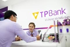 Lợi nhuận trước thuế TPBank năm 2019 tăng 71,3%