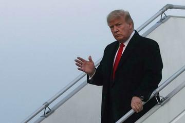 Trump tới Davos để 'mang hàng trăm tỷ USD' về Mỹ