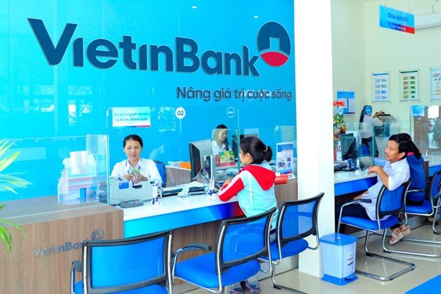 VietinBank lãi trước thuế 11.780 tỷ đồng, tăng 24%