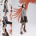 """<p class=""""Normal""""> <strong>3. Dior</strong></p> <p class=""""Normal""""> Sắc đỏ của những bông hoa tuyệt đẹp cùng họa tiết phượng hoàng là điểm nhấn cho bộ sưu tập của Christian Dior.</p> <p class=""""Normal""""> Các sản phẩm cho Tết 2020 của Dior bao gồm những chiếc túi đặc trưng như Lady Dior, Saddle bag (chiếc túi hot trong năm 2019 của Dior), Montaigne, Book Tote và loạt ví đựng thẻ.</p>"""