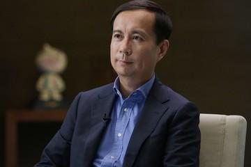 Chủ tịch Alibaba: Những điểm giúp Daniel Zhang là người được Jack Ma lựa chọn kế nhiệm