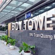 BIDV lãi vượt 10.870 tỷ đồng, 3 năm qua dùng 65% lãi kinh doanh để trích lập dự phòng