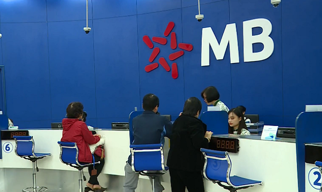MB bán 21 triệu cổ phiếu quỹ cho 8 quỹ đầu tư