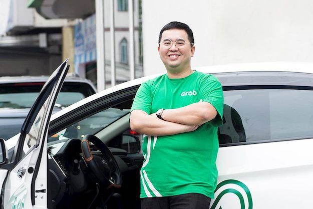 Hoàn thành vai trò 'người mở đường', ông Nguyễn Tuấn Anh chính thức rời Grab Việt Nam
