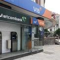 """<p> ATM trên tuyến đường Cầu Giấy đã """"nghỉ Tết"""" kể từ 29 Tết bên cạnh toà nhà văn phòng chỉ còn người bảo vệ canh gác.</p>"""