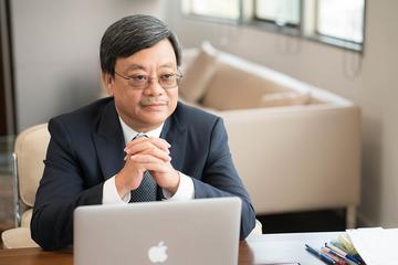 Ông Nguyễn Đăng Quang: Không phải ai cũng đồng tình thương vụ sáp nhập VinMart