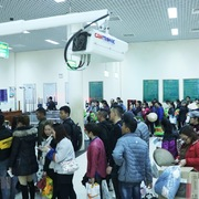 Quảng Ninh chỉ đạo khẩn cấp phòng chống bệnh viêm phổi cấp