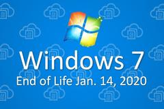 Dùng Windows 7, nên làm gì khi Microsoft dừng hỗ trợ?