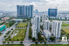 TP HCM ban hành Quy định về hệ số điều chỉnh giá đất năm 2020