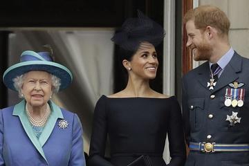 Hoàng gia Anh có vai trò gì?