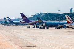 Cục Hàng không hủy toàn bộ chuyến bay đến Vũ Hán