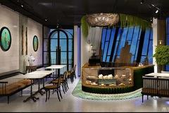 5 quán cà phê phong cách độc đáo mở cửa xuyên Tết tại Hà Nội