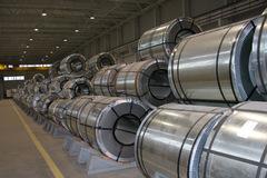 Mỹ lại tăng thuế đối với các sản phẩm nhôm và thép nhập khẩu