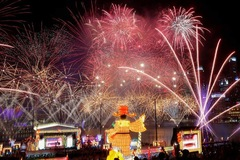 Thế giới tuần qua: Virus corona bùng phát ở Trung Quốc, châu Á đón năm Canh Tý