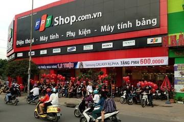 FPT Retail lần đầu báo lỗ, cả năm hoàn thành 49% kế hoạch