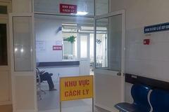 10 người sốt bị cách ly ở Đà Nẵng