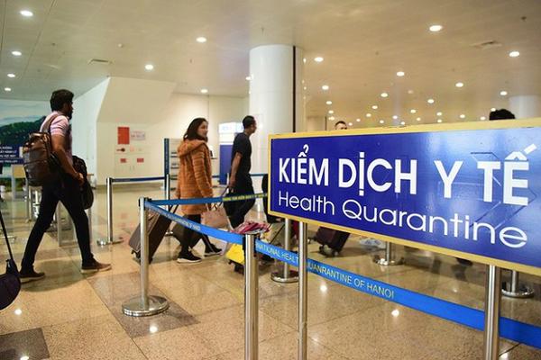 Hủy toàn bộ chuyến bay từ các điểm có dịch virus Corona đến Việt Nam