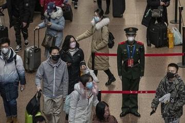 Mối nguy dài hạn từ virus corona đối với nền kinh tế Trung Quốc