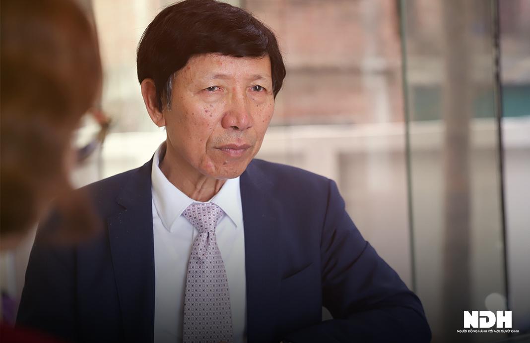 Nguyên Cục trưởng Đầu tư nước ngoài: Cần tổng rà soát các dự án FDI