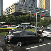 Cận Tết, hơn 2.300 ô tô được nhập về trong nửa tháng