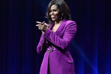 Danh sách các bài hát của Michelle Obama giúp truyền cảm hứng cho năm mới