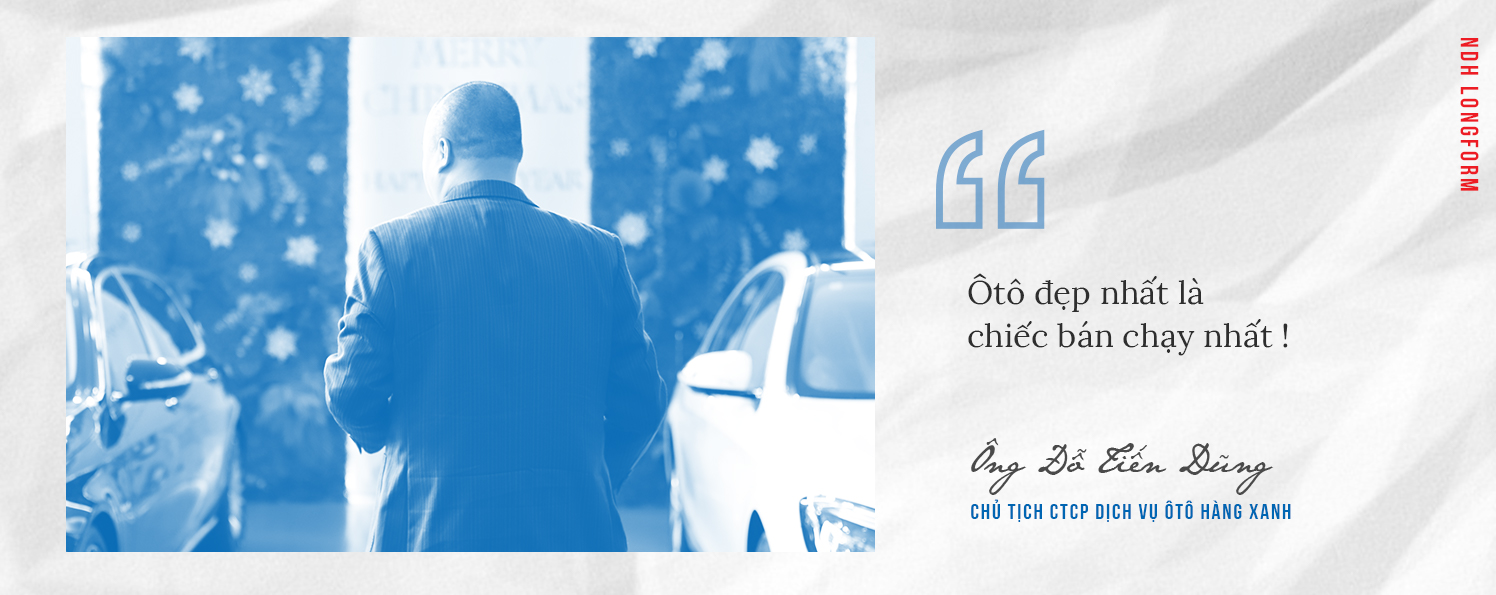 'Vua' bán xe sang chưa từng sở hữu ôtô - Ảnh 8.