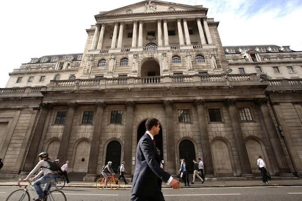 London mất vị trí là trung tâm tài chính số một thế giới