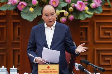 Thủ tướng: Chấp nhận thiệt hại kinh tế để bảo vệ tính mạng, sức khoẻ người dân