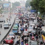 Số người chết vì tai nạn giao thông tăng trong 5 ngày Tết, Chính phủ ra công điện khẩn
