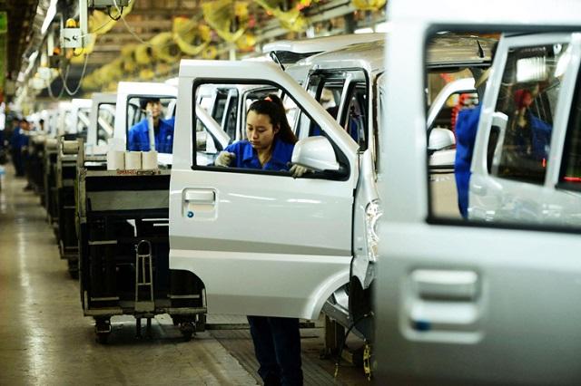 Nhiều doanh nghiệp toàn cầu sơ tán khỏi Trung Quốc