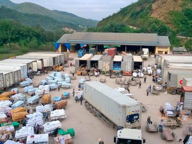 Virus Corona sẽ tác động ra sao tới xuất khẩu nông sản Việt Nam?