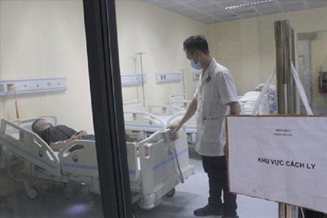 3 người Việt nhiễm virus nCoV
