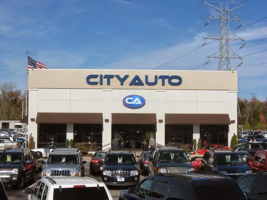 City Auto báo lãi ròng quý IV/2019 giảm 92%