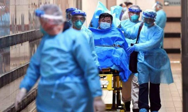 Trung Quốc cảnh báo ổ dịch viêm phổi thứ hai