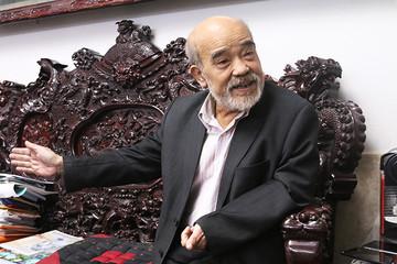 GS Đặng Hùng Võ: Dân mình vẫn thích bỏ tiền vào những chỗ vô lý
