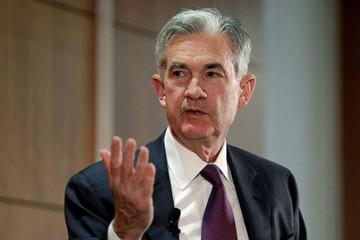 Fed giữ nguyên lãi suất, không đề cập đến virus corona