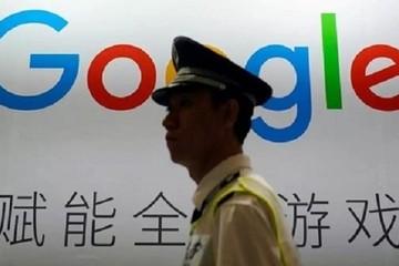 Google, Apple, Facebook tạm ngừng hoạt động ở Trung Quốc
