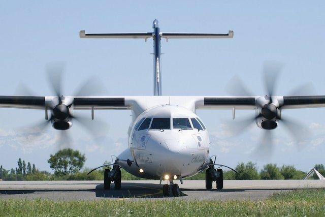 Tiếp tục rà soát dự án vận tải hàng không Cánh Diều - Kite Air