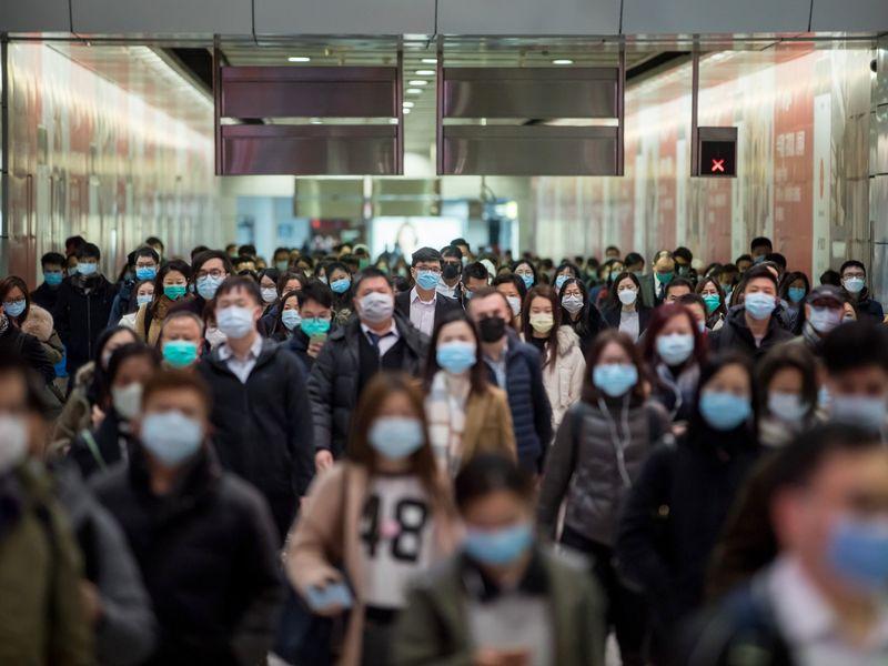 Số người chết vì virus corona lên 170, WHO xem xét ban bố cảnh báo toàn cầu