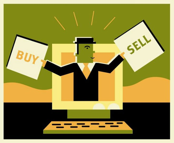 Tự doanh CTCK đẩy mạnh mua ròng 270 tỷ đồng trong phiên VN-Index mất gần 23 điểm