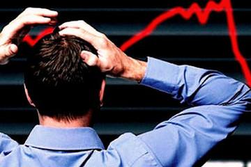 Nhiều cổ phiếu lớn giảm sàn, VN-Index mất gần 23 điểm