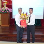 Ông Lê Duy Minh được bổ nhiệm làm Cục trưởng Cục Thuế TP HCM