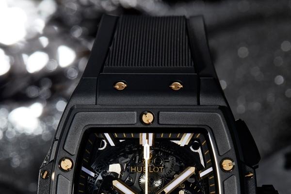5 mẫu đồng hồ mới của Hublot dành riêng cho Đông Nam Á