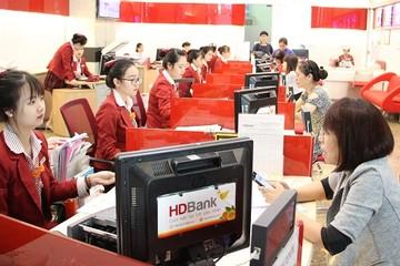 HDBank báo lãi 2019 tăng 25%, nợ xấu dưới 1%