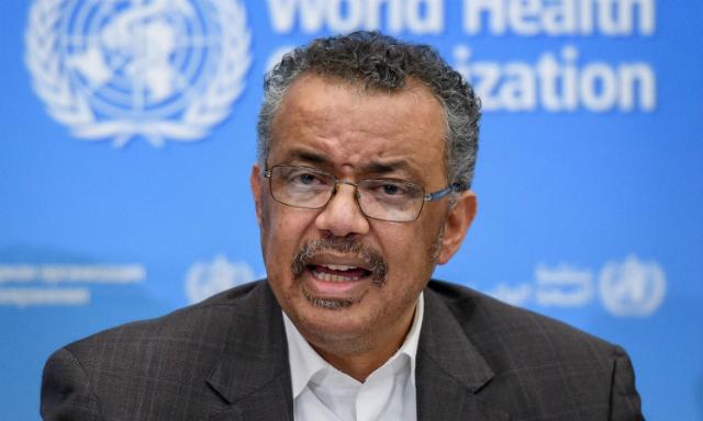 WHO tuyên bố viêm phổi là tình trạng khẩn cấp toàn cầu