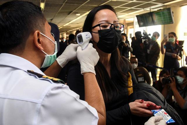 IMF: Còn quá sớm để đánh giá tác động kinh tế do dịch virus corona