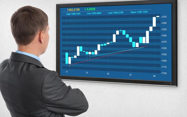 Bất chấp thị trường bị bán tháo, tự doanh CTCK mua ròng hơn 120 tỷ đồng trong phiên 30/1