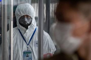 Số người tử vong vì virus corona tại Trung Quốc tăng tiếp lên 213