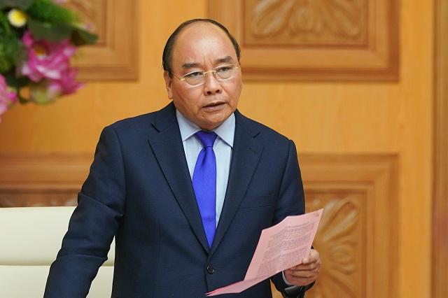 Thủ tướng quyết định công bố dịch Corona