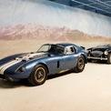 <p> Rob Walton sở hữu một bộ sưu tập xe hơi cổ điển đồ sộ. Ông từng lái một chiếc Daytona Coupe trị giá 15 triệu USD và làm hỏng nó vào năm 2013. Ảnh: <em>AP.</em></p>